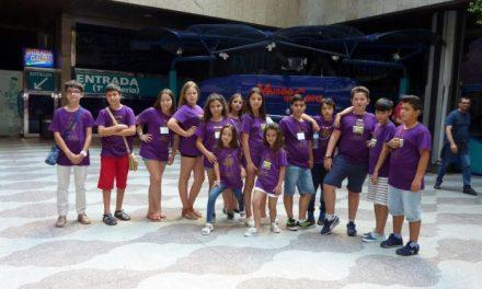 El grupo de teatro Los Trastillos de Cilleros obtiene el tercer premio en un certamen nacional de cortos