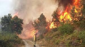 El periodo de peligro alto de incendios forestales dará comienzo en Extremadura el próximo miércoles