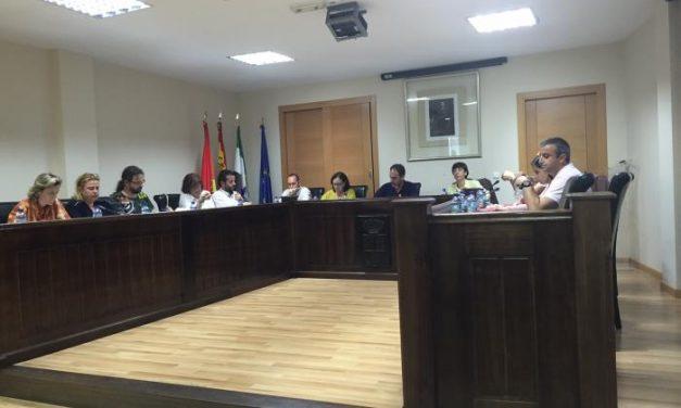 El Ayuntamiento de Moraleja insta a las Administraciones Públicas a proteger al sector de la pesca