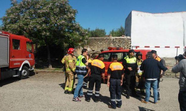 La Mancomunidad Sierra de San Pedro continuará formándose en materia de protección civil hasta octubre