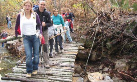 La Asociación de Montaña de Moraleja organiza una ruta de senderismo por la Peña de Francia y La Alberca