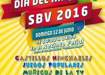 La Comisión de Festejos de San Buenaventura organiza una fiesta infantil para recaudar fondos