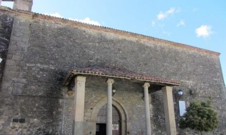 El Ejecutivo regional declara Bien de Interés Cultural la iglesia de El Salvador de Pasarón de la Vera