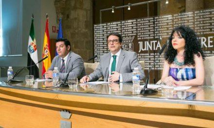 La Junta destinará cerca de un millón de euros al Programa Espacios Educativos Saludables