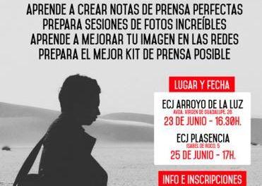 """Plasencia acogerá la iniciativa """"Promociona tu grupo"""" destinada a ayudar a los músicos extremeños"""