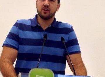 Condenan a un exalcalde socialista de Coria por agredir al presidente local de Nuevas Generaciones del PP