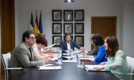 El Ejecutivo regional destinará cerca de 650.000 euros a acciones de fomento del emprendimiento