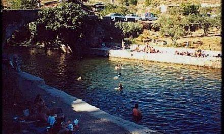 Extremadura cuenta con 65 espacios destinados al turismo de agua dulce en la campaña de este verano