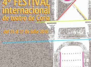 """Coria acogerá del 11 al 17 de julio el IV Festival Internacional de Teatro """"ClaCon"""""""