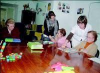 La Asociación de Familiares de Enfermos de Alzheimer de Almendralejo tendrá un nuevo centro de día