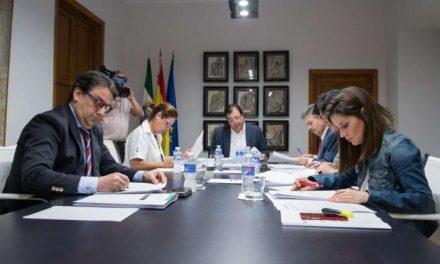 La Junta financiará con más de 1.300.000 euros proyectos de cooperación para el desarrollo