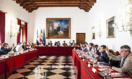 Diputación de Cáceres convoca ayudas para gastos corrientes de municipios de menos de 20.000 habitantes