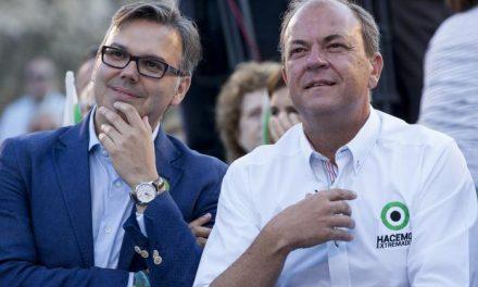 El Partido Popular se consolida como el partido más votado en Plasencia ganando cerca de 780 votos