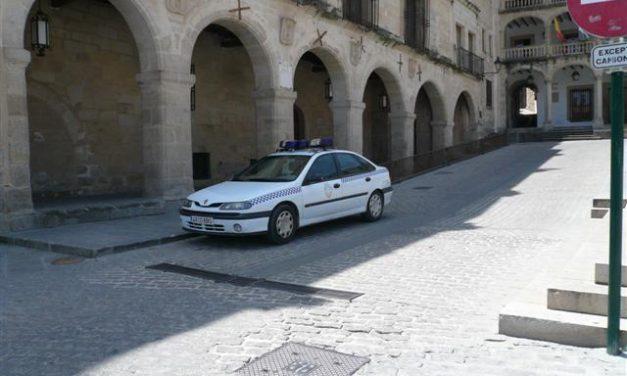 """El Ayuntamiento de Trujillo propondrá a la Policía Local que patrulle en bicicleta porque """"es más práctico"""""""