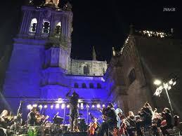 """El XX Festival Internacional de Guitarra Clásica """"Ciudad de Coria"""" se traslada a la Plaza de España"""