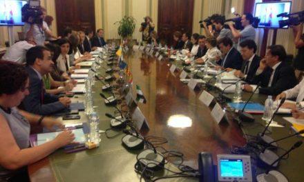Extremadura propone al Ministerio la creación de grupos de trabajo para reformar la PAC