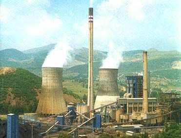 La Junta someterá a información pública el proyecto modificado de la central térmica de Alange