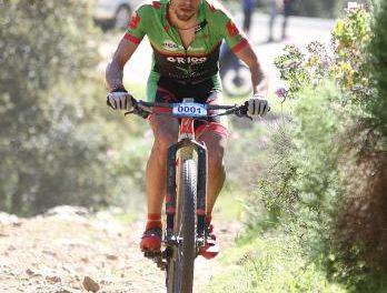 El ciclista placentino Pedro Romero se proclama Campeón de Extremadura de BTT