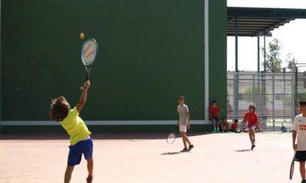 La Concejalía de Deportes de Moraleja ha abierto el plazo de inscripción para el IV Torneo de Frontenis