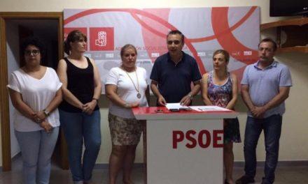 """El PSOE de Coria lamenta que el alcalde utilice la institución municipal como """"su cortijo"""""""