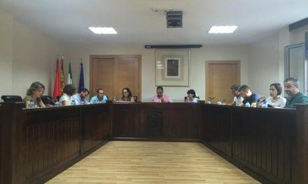 Herrero presenta al pleno un informe que refleja un superávit de 30.650 euros en el ejercicio de 2015