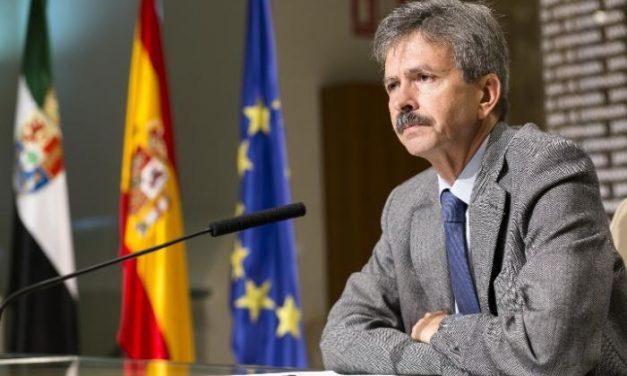 La Junta de Extremadura espera cumplir con los objetivos de déficit y deuda para 2018
