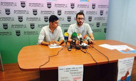 Chameleon Producciones organiza un taller de teatro con el Festival Internacional de Mérida
