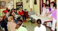 La Asociación de Vecinos de la barriada de San José celebra su semana cultural centrada en los inmigrantes