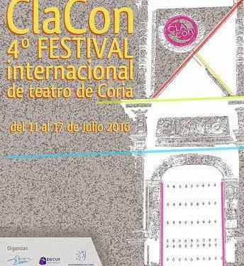 """El IV Festival de Teatro Clacon acogerá la noche del martes la actuación """"Hermanos Saquetti"""""""