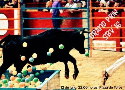Cinco peñas de Moraleja participarán en la noche de este martes en el Grand Prix de San Buenaventura