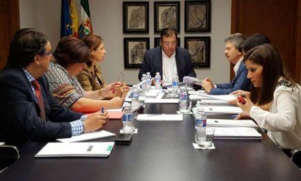 La Junta destinará 1.200.000 euros a ayudas para la comercialización de ganado bovino