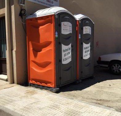 El consistorio de Moraleja adopta medidas para garantizar la limpieza durante San Buenaventura