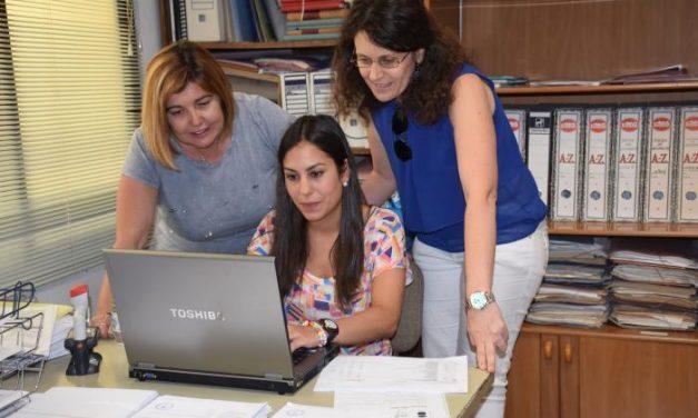 El consistorio de Montehermoso crea cerca de una veintena de trabajos con el Plan Activa