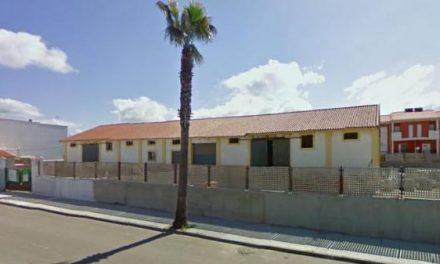 El silo de Moraleja se convertirá en un centro de emergencia con el apoyo de la Junta de Extremadura