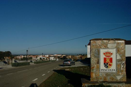 El presidente de la Junta, Guillermo Fernández Vara, visitará hoy por la tarde Ceclavín y Pescueza