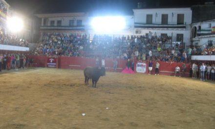 La lidia del tercer toro del aguardiente de San Buenaventura no registra incidentes reseñables