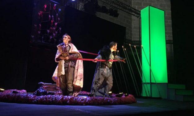Coria pone fin al Festival de Teatro ClaCon con mayor afluencia de público que ediciones anteriores