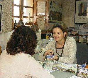 La Oficina de Turismo de Coria registró durante el pasado mes de agosto un total de 13.179 visitas