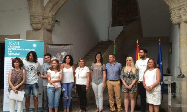 Alcántara celebrará del 3 al 7 de agosto el XXXII Festival de Teatro Clásico con numerosas actividades