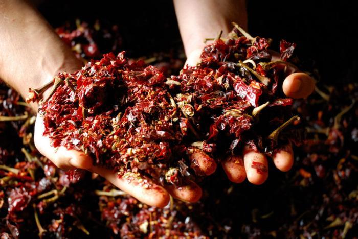 La Junta de Extremadura fomentará el biocombustible en el secado de pimiento para hacer pimentón