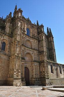 El Obispado Plasencia asegura que la decisión sobre la sede de las Edades del Hombre no es solo religiosa