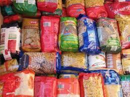 El Banco de Alimentos de Moraleja reparte 1.800 kilos de alimentos entre 85 personas en junio