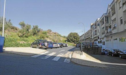 El proyecto del parking de la Calle Velázquez de Plasencia ha sido adjudicado por un importe de 14.500 euros