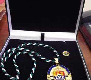 Moraleja recibirá la Medalla de Extremadura por su solidaridad y atención en el incendio de Sierra de Gata