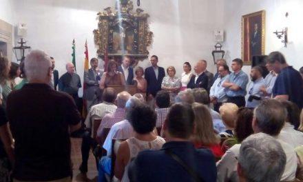 Plasencia y Madrigalejo homenajean a Fernando el Católico por el V centenario de su fallecimiento