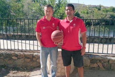 Adepla Basket presenta a Jesús Porras como nuevo entrenador para la nueva temporada 2016-2017