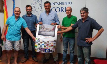 """El IV Certamen Internacional de Dibujo y Pintura al aire libre """"Bufón Calabacillas"""" de Coria se celebrará el día 13"""
