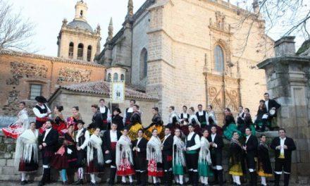El XXXVI Festival Internacional de Folklore de Coria se celebrará este sábado