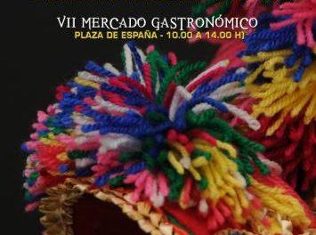 Montehermoso acogerá este domingo el XVII Mercado Rural Artesano y el VII Mercado Gastronómico