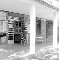 El instituto de enseñanza secundaria Alagón de Coria reformará un edificio de más de 40 años de antiguedad